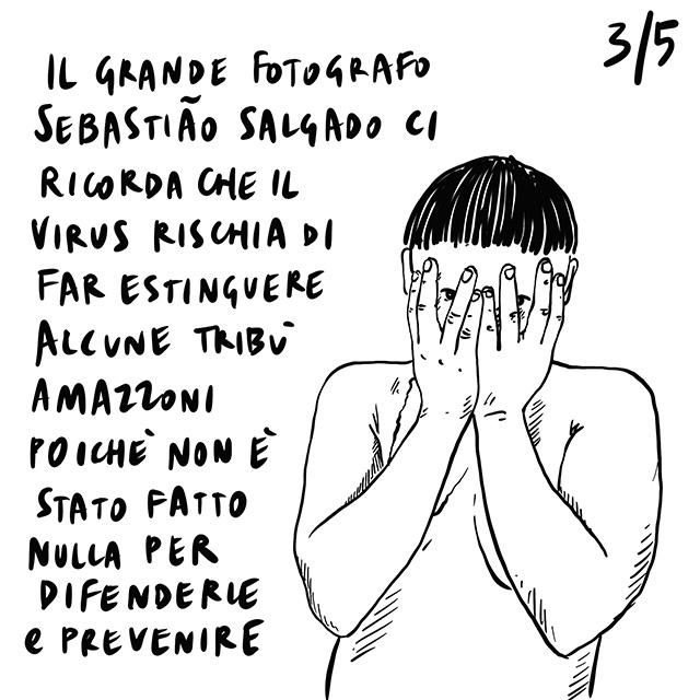 15.05.2020 Gualtieri promette aiuti per tutti, polemiche di INAIL sulle conseguenze del virus, per le cause farmaceutiche è aperta la corsa al vaccino.