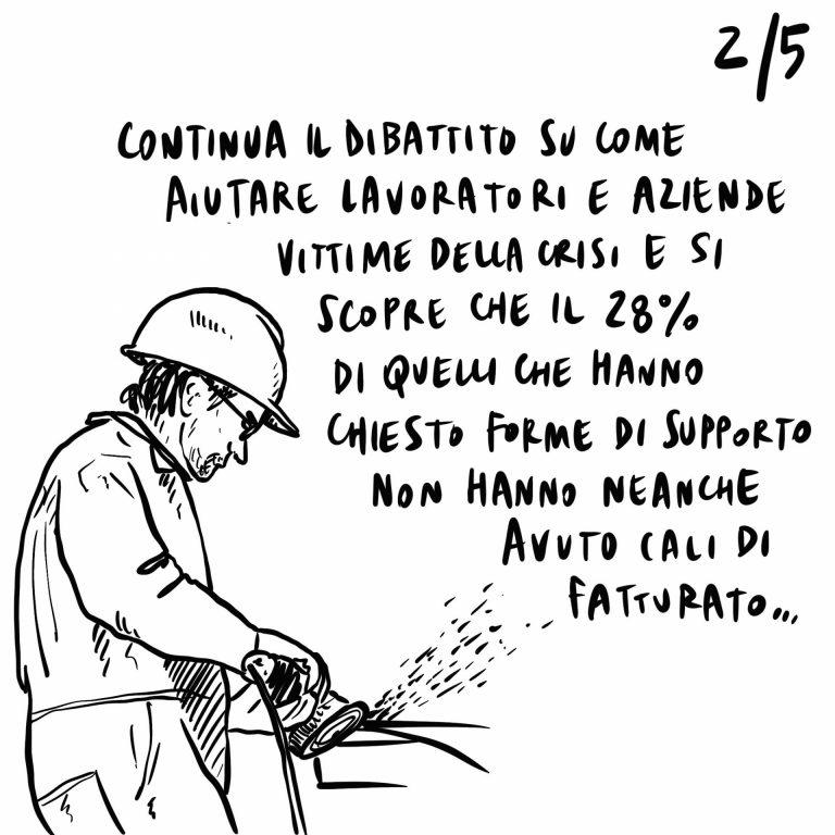 29.07.2020 Prolungato lo stato d'emergenza fino al 15 ottobre, avviata la costruzione in Francia di una centrale nucleare a idrogeno, aumentano le vendite delle piccole librerie.