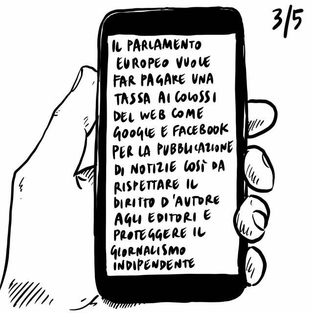 11.2.2021 Draghi accoglie la richiesta di prolungamento del divieto di licenziamento, comincia la somministrazione di Astrazeneca, il Parlamento Europeo vuole tassare i colossi della Silicon Valley.